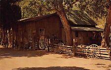 Postcard Eagle's Nest Lodge in Catalina Island, California~113598