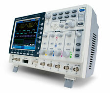 Gw Instek Gds 2000a Series Digital Storage Oscilloscopes 2gss 200mhz 300mhz Dso