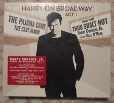 CD Harry Connick Jr. - Harry on Broadway, Act 1 (Columbia 2006)