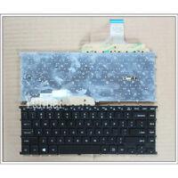 NEW FOR Samsung NP930X5J 930X5J NP940X5J 940X5J Keyboard Backlit NO Frame US