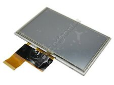 """5"""" inch 480x272 TFT LCD Display + Touch Panel, Standard 40 PIN RGB Interface"""