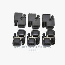 Mercedes-Benz Ignition Coil OEM Bosch 0221 503035 (6pcs)