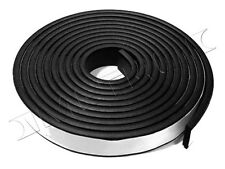 "Universal adhesive weatherstrip seal, 3/16"" X 3/4"" X 10' door trunk roof sunroof"