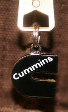 dodge cummins ladies jewelry charm 4 necklace logo emblem zipper jacket chain rt