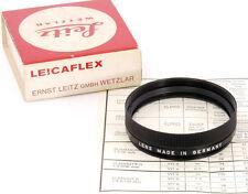 ELPRO VIIb Macrotar Close-Up Accesorio para LEICA Elmarit-r 2.8/135mm F2.8 Lente