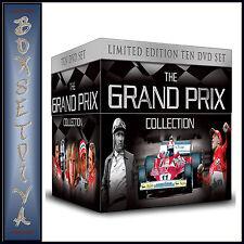 GRAND PRIX COLLECTION - LIMITED EDITION **BRAND NEW DVD BOXSET*