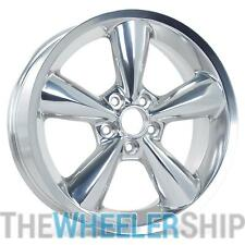 "New 18"" Replacement Wheel for Ford Mustang 2006 2007 2008 2009 Rim 3648 Polished"