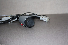 Autocue Q-TV Multi Button Serial Hand Control Unit