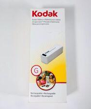 Kodak KPB-100 Li-ion Rechargeable Battery for Kodak Easyshare G600 Printer Dock