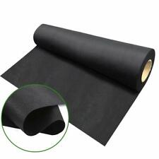 Agfabric 6x100ft Landscape Heavy Non-Woven Ground Cover Weed Barrier Fabric