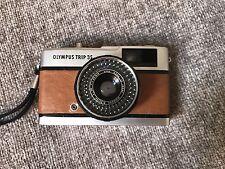 Olympus Trip 35 35mm Film Camera - Retro/Vintage