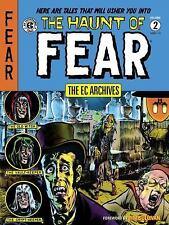 EC Archives: The Haunt of Fear, Vol. 2 , Dark Horse Ed.