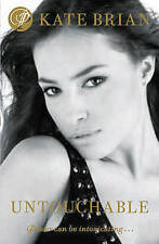 Untouchable: A Private Novel by Kate Brian (Paperback, 2007)