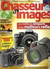 Chasseur d'Images Pocket 309 - Angles Insolites - La Macro au 400 mm - G COLLA
