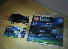 LEGO 30200 Monster Fighters: Zombie Chauffer Coffin Car Set AWESOME!