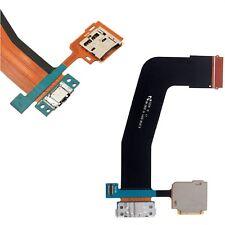 Para Samsung Galaxy Tab S 10.5 T800 Conector Dock Puerto De Carga Y Sd Card Reader
