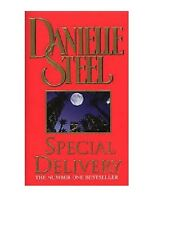 DANIELLE STEEL ____ SPECIAL DELIVERY  ___ BRAND NEW ___  FREEPOST UK