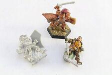 Warhammer Games Workshop Citadel Add6 Paladin Low Mid Higher Level