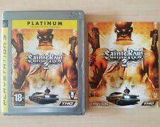 PS3 PLAYSTATION 3 - SAINTS ROW 2