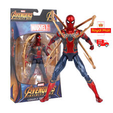 18CM Avengers 3 Infinity War Iron Spiderman Spider-Man Action Figure Toys Gifts