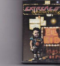 Extreme II-Pornograffitti music Cassette