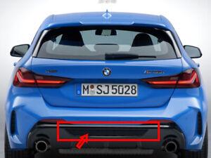 BMW 1 F40 M Sport 135iX Rear Bumper Grille (JS)