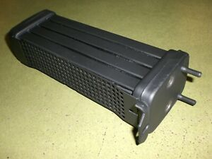 VW Air Cooled Oil Cooler 1200/1300/1500/1600cc Single Port -Good-Tested-Used