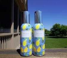 BATH & BODY WORKS CONCENTRATED ROOM SPRAY IN  GOLDEN PINEAPPLE X 2 . FREE SHIP