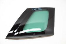 2014 FIAT 500L 4DR REAR RIGHT QUARTER VENT WINDOW GLASS OEM 14 15 16