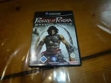 Jeux pour console Nintendo Gamecube, Prince of Persia Warrior Within, FR