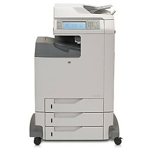 HP 4730 All-In-One Laser Printer