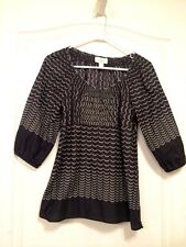 Ann Taylor Blouse Size Small
