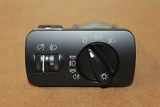 Headlight switch Seat Ibiza / Cordoba 6K2941531AJ 01C New genuine VW part