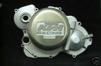 CFC Offroad  ENGINE ARMOR- KTM Racing Four Strokes RFSs