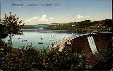 Dahlerbrück Schalksmühle 1913 Glörtalsperre Talsperre Glör Volmetal Stausee See
