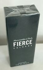 Abercrombie & Fitch FIERCE Cologne Spray 1.7 oz / 50 mL NEW Release! Sealed!