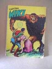 CAPITAN MIKI & BLEK GIGANTE n°46 1972 edizioni Dardo Alternata [G351]