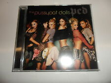 CD  The Pussycat Dolls  – PCD