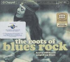 The Roots of blues rock = Lyons/Pearce/Darby/Stapley = CD = blues rock!!!