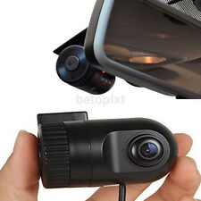 Mini 720p Car DVR Video Recorder Hidden Dash Cam Vehicle Camera Night Vision FR