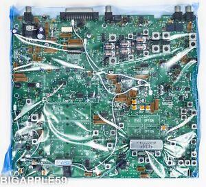 Japan Radio JRC JST-245 Amateur Transceiver Main TX/RX Board Unit NOS #CAF-412A