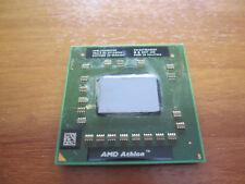 CPU AMD Athlon a64dam22gg proviene de un portátil compaq 615/zócalo s1