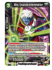 ♦Dragon Ball Super♦ Mira, l'avancée exterminatrice : BT3-117 UC -VF-