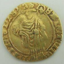 Martinus Goldgulden 1433-1455 Utrecht - Rudolf van Diepholt Gulden Gold║M357