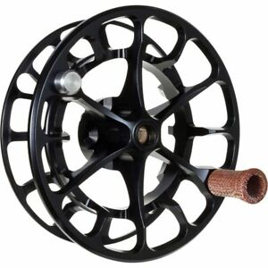 SPARE SPOOL FOR ROSS EVOLUTION LTX 4/5 FLY REEL IN BLACK COLOR 4-5 WEIGHT ROD
