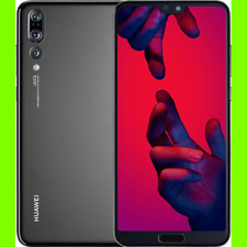 SMARTPHONE HUAWEI P20 PRO NERO VODAFONE 128 GB