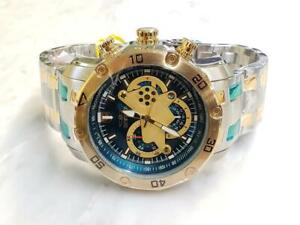 NEW Invicta Pro Diver Chronograph Men's Wristwatch/ With Box ~ SS-230