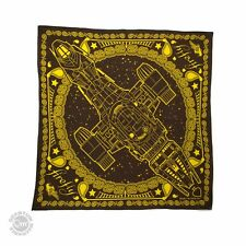 Firefly Tv Serenity Exclusive Licensed 100% Cotton Firefly Print Bandana