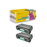2PK MLT-D201S Fits ProXpress M4030ND Compatible Toner Cartridge For Samsung