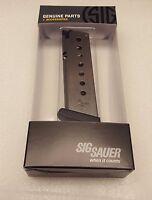 Sig Sauer P220 .45ACP 8 Round Stainless Steel OEM Pistol Magazine - MAG-220-45-8